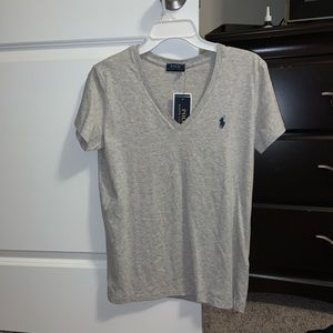 Polo short sleeve tee